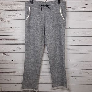 CK Performance Gray Spacedye Sweatpants